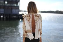 My Fashion / by Silvia Camacho
