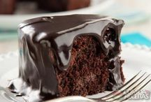maravilha de chocolates
