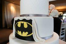 Batman Wedding (dream wedding)