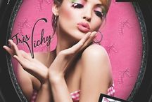 Tickled Pink / by Pamela Childers