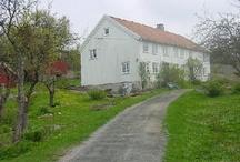 Sørlandet / Hjemmefra