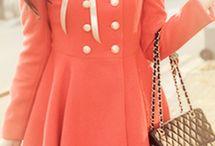 Wardrobe Wants / by Noelle Kruppa