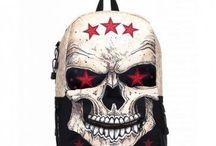 Mojo backpacks