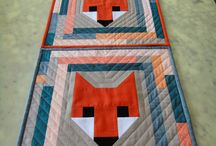 Piecework / The beautiful art of quilting. <3