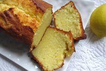 cakes gateaux