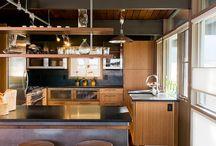 kitchens and stuff