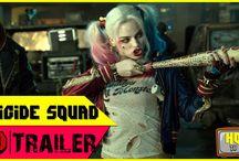 Suicide Squad Final Trailer