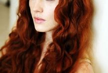 Redhead- My obsession