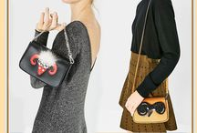 Zara'dan burçlara Özel Çanta Tasarımları!