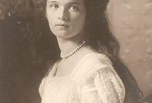 Olga Nyikolajevna Romanov