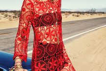 S/S Short Dresses
