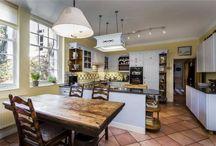 kitchen / kitchen ideas, beautiful kitchens