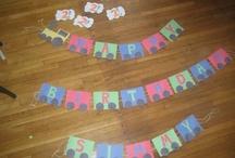 Bryson's Birthday