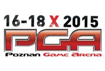 PGA 2015 / Wszystko Co Chcielibyście Wiedzieć o Targach Poznań Game Arena