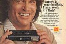 80s commercial with celebrity