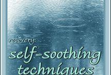 self soothing