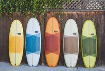 Shapes&Decks / Pranchinhas e boards daquele jeito