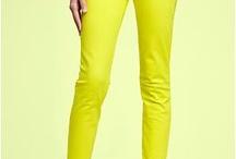 My Style / by Namita Karir