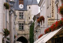 Exploring the Loire Valley
