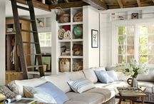 Beach & Cottage Style Decor