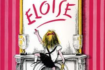 Eloise at the Plaza / all aspects, periods and mediums of Eloise