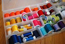 Sewing / by Shawna Cox