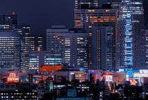 Japan / by Sally Potts