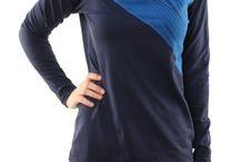 Clothing & Accessories - Active Sweatshirts