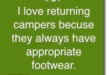 campy camp camp.
