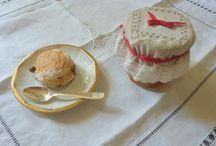 Cuisine and co / recettes, décorations plats