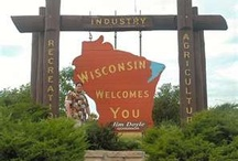 Wisconsin-My Third Home
