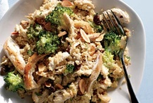 Couscous recipes