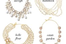 Statement Necklaces for All