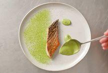 #perfectlyplated ChefsRoll Test Kitchen