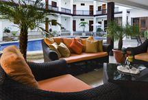 Hoteles / Imagenes de hoteles y fotos de lugares exclusivos VIP en Nicaragua