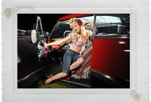 car shoot / by Jeri Wougamon-Phillips