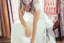 Wedding bride photos