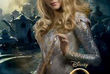 Oz the Great and Powerful / by Regal Cinemas
