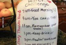 Challenges (health)