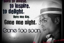 Michael Jackson Gone to soon