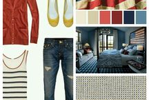 fashion and flooring/home decor