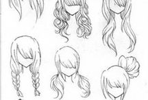 Hair styles...and colors... / hair_beauty