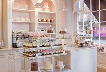 B's Bakery