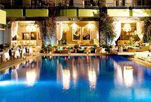 La Piscine Art Hotel, 5 Stars luxury hotel in Evaggelistrias, Offers, Reviews