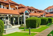Hotels & Resorts / Luxurious Star Hotels and Resorts