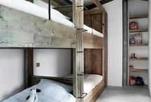 Interieurs / Styling ideeën, airstreams