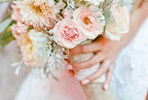 Flowers / Wedding ideas for flowers