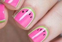 Fairy nails