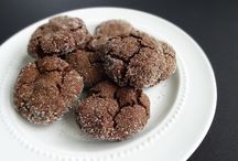 Gluten Free Cookies / Deliciously #glutenfree ideas for Bona Dea's Outrageous Oat Cookies Mix