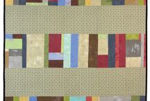 Pieced Backings for Quilts